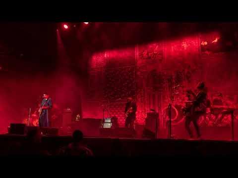 John Mayer: Queen of California  Fire on the Mountain 92218