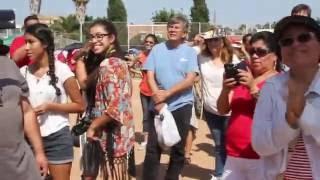 PERU VILLAGE FESTIVAL 2016 - VIDEO SIN EDITAR