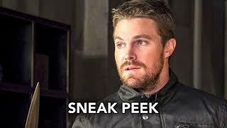 """Arrow 6x20 Sneak Peek #2 """"Shifting Allegiances"""" (HD) Season 6 Episode 20 Sneak Peek #2"""