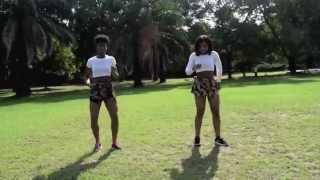 Bobo - Olamide // Dance by Mide & Reni