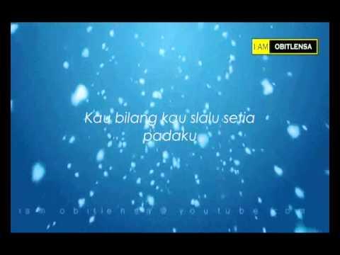 Rachmi Ayu – Bukan Untukku instrumental with lyrics