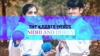 KARATE NERDS INTERVIEW SESSION WITH Dr MG PRASAD