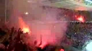 Croatia vs. Brazil - World Cup 2006