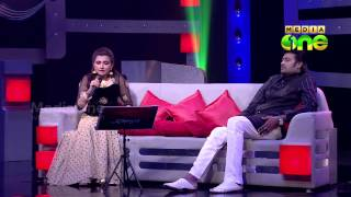 Manoj K Jayan in Khayal - Eid Special part 2