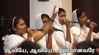 Tamil Christain Worship BY PS. Gabriel THOMASRAJ on 15 MAY 2016 @ ACA CHURCH AVADI