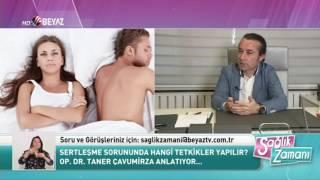 Op. Dr. Taner Çavumirza - Beyaz Tv Sağlık Zamanı 06.05.2017