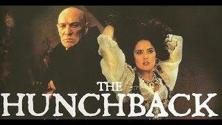 The Hunchback (1997) New Zealand Movie - Richard Harris, Salma Hayek, Mandy Patinkin