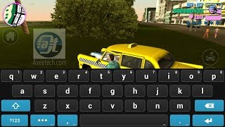 How to put cheat in gta vc Android no root needed