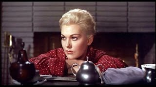Kim Novak - Top 20 Highest Rated Movies