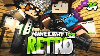 CAPTAIN GOMME + WAFFEN FÜR ALLE • Minecraft RETRO S2 #34 | Minecraft Roleplay • Deutsch | HD