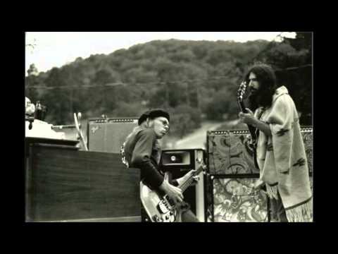 Garcia Cipollina Casady Kaukonen Freiberg Papa John 10 21 1970