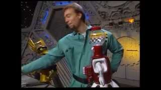 Hugh Beaumont Wants to Kill Us - MST3K: Lost Continent