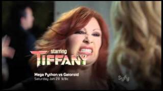 Mega Python VS Gatoroid Trailer 2
