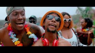 Trippy Hippy - ROLL UP (Ft. Cleo Ice Queen) (Official Music Video) (Prod. By Sarrz)