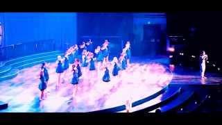 """David Archuleta sings """"Glorious"""" at BYU"""
