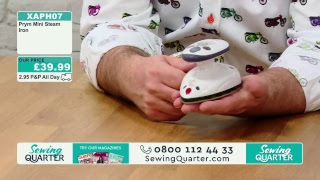 Sewing Quarter - Friday 22nd March 2019