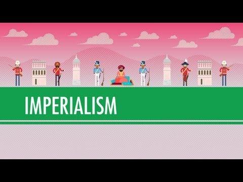 Xxx Mp4 Imperialism Crash Course World History 35 3gp Sex