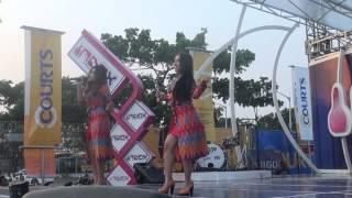 Duo Sabun Colek - Gatel 3x Live Perfom @InboxSCTV_ [FULL]