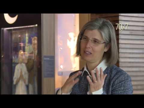 A Mensagem que os Pastorinhos deixaram. Entrevista à Irmã Ângela Coelho.