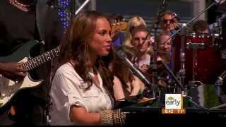 Alicia Keys ,HD,Live in  New York,HD 1080p