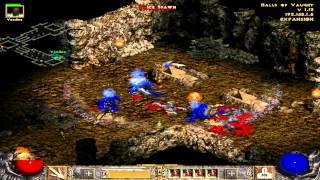 Let's Play Together - Diablo 2 - Part #89 [Deutsch/German]: