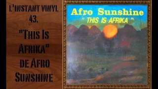 Afro Sunshine - Afro Sunshine