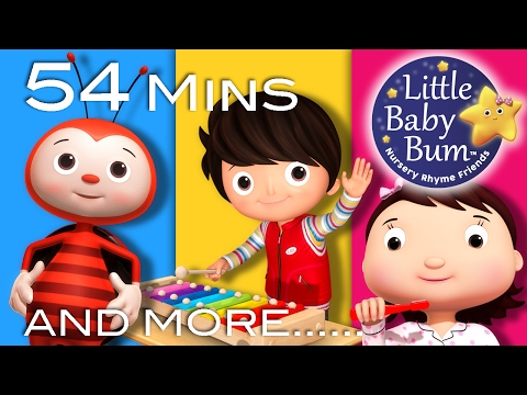 Xxx Mp4 Little Baby Bum Nursery Rhymes Collection Nursery Rhymes For Babies Songs For Kids 3gp Sex