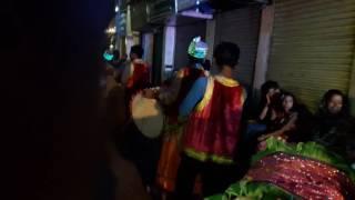 katwa kartick lorai-kharer bazar procession