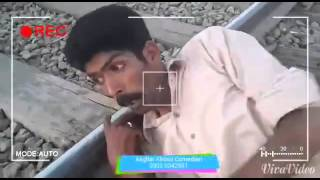 pakistani funny | whatsapp videos | sindhi  | Asghar khoso 2018