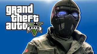 GTA 5 - LIVE, DIE, REPEAT!! - (Dooms Day Heist!) Part 4!