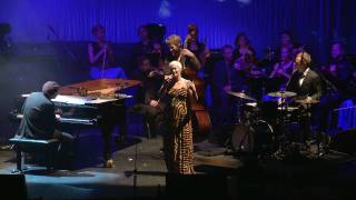 Come Shine - When I fall in love (Nat King Cole). Live at NTNU's Centennial Concert