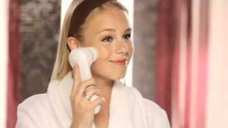 Nutra Sonic Skin Cleansing by Nutra Luxe M.D.