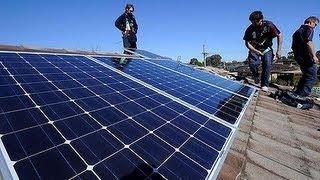 TISHITU Run On Solar Panels - Reduce Electricity bill by Rs. 30000/- to 12000/- India Raj Jaipur