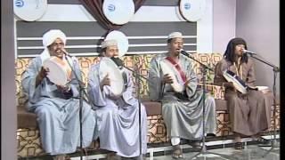 عبد المحمود نور الدائم : مدحة الاصلو نور من نور