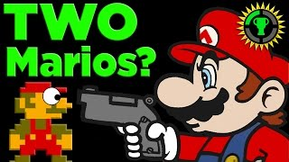 Game Theory: The Mario Timeline