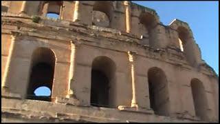 Tunisie : VIDEO archéologie