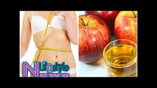 Apple cider vinegar weight loss: How to use apple cider vinegar, side effects and benefits
