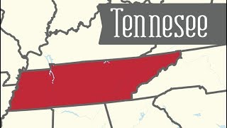 2 Minute Tour of Tennessee: 50 States for Kids - FreeSchool