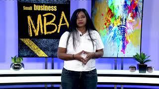 Small Biz MBA - Marketing Strategy - Part 3