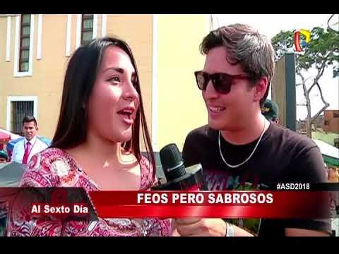 Xxx Mp4 Al Sexto Día Los Peruanos Son Feos Pero Sabrosos 3gp Sex