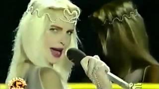 Cicciolina - Baby Love (1984)