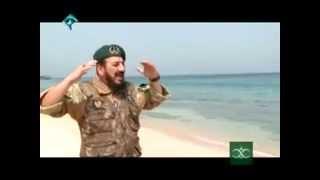 Iran IRGC Navy special forces fighting pirates نبرد نيروهاي ويژه سپاه ايران با دزدان دريايي