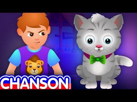 Xxx Mp4 Ding Dang Dong Kitty Dans Le Puits En Français Comptines Et Chansons Pour Enfants ChuChu TV 3gp Sex