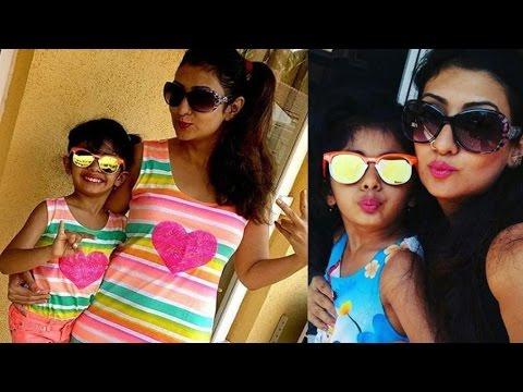 Xxx Mp4 Juhi Parmar Pose With Daughter शो के लिए 17 Kg वजन घटा चुकी हैं कुमकुम 2 Minute News Today 3gp Sex