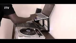 DJi X Timmy TDat - MaGalDem [@DJiKenya]