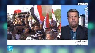 لماذا تثور مناطق الشيعة الغنية بالنفط في العراق؟