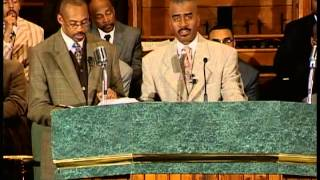 Pastor Gino Jennings Truth of God Broadcast 782-784 Part 2 of 2 Raw Footage!