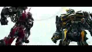 Transformers Age Of Extinction Awake And Alive