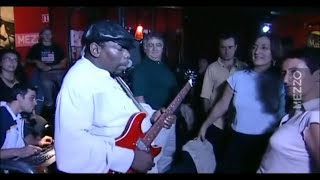 Lucky Peterson - Live Au New Morning 2004