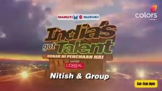 India's got talent season 8